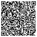 QR code with C & N Financial Inc contacts