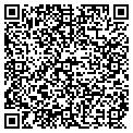 QR code with AMF Kissimmee Lanes contacts