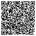QR code with Incera & Assoc contacts