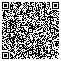 QR code with J Paul Bryant contacts
