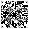 QR code with Sims Waters & Associates Inc contacts