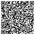 QR code with A & R Insulation Company Inc contacts