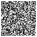 QR code with Ahmad Amir MD contacts