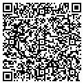 QR code with Donna Burgess Galleries Inc contacts