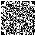 QR code with Humiston & Moore Engineers contacts