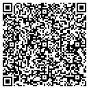QR code with Tom's Air Conditioning & Apparel contacts