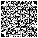 QR code with Uhuru Furniture & Collectibles contacts