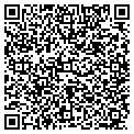 QR code with Hinckley Company The contacts