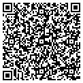 QR code with Servpro Of Collier County contacts