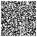 QR code with D E Limited Family Partnership contacts