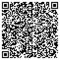 QR code with H A Zan Beaver III DDS contacts