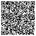 QR code with John Woodward Custom Painting contacts