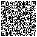 QR code with Back9fitness Inc contacts