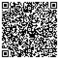 QR code with CLAIRES BOUTIQUES contacts