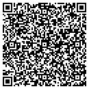 QR code with A Christian Glass & Mirror Co contacts