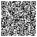 QR code with Diamond Tile contacts