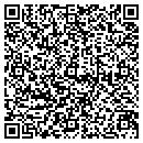 QR code with J Brear Prof Wallcovering Inc contacts