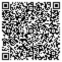QR code with R & M Auto & Truck Repair Inc contacts