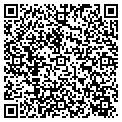 QR code with Palm Springs Lakes Hair contacts
