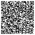 QR code with Hamilton Printing contacts