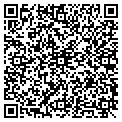 QR code with Sunburst Swimming Pools contacts