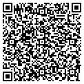 QR code with King Sewing & Vacuum Center contacts