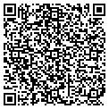 QR code with Domino Footwear Inc contacts