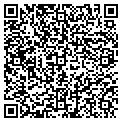 QR code with Timothy M Wahl DDS contacts