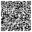 QR code with Bhc contacts