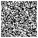 QR code with Hill Nutrition Associates Inc contacts