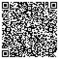 QR code with Camille's Creations contacts