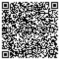 QR code with Bandora Custom Installation contacts