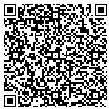 QR code with Hannie Printing Inc contacts