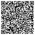 QR code with Kim's Oriental Import Inc contacts