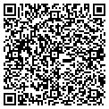 QR code with Gam and Associates Inc contacts