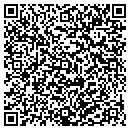 QR code with MLM Martin Architects Inc contacts