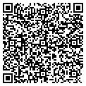 QR code with Michael Brock Lmt contacts