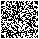 QR code with R E Wilson Building Contractor contacts