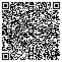 QR code with C&C Trucking of Live Inc contacts
