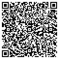 QR code with J L Debay Inc contacts