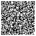 QR code with H & H Structures Inc contacts