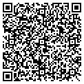 QR code with Jack L Gresham MD contacts