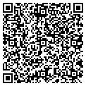QR code with Banana River Warehouses contacts
