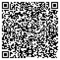 QR code with E &B Discount Marine contacts