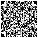QR code with Atlantic Health & Rehab Center contacts