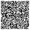 QR code with PBS Sales & Service contacts