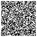 QR code with Hahn & Bailey Reporting Inc contacts