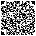 QR code with F Milone Design Illustration contacts