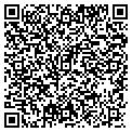 QR code with Pampered Paws Grooming Salon contacts