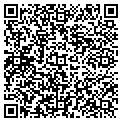 QR code with Gsh Janitorial LLC contacts